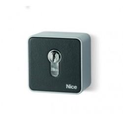 Przełącznik kluczykowy NICE MOSEU, natynkowy