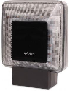 Lampa sygnalizacyjna FAAC XLED, 24V, 230V